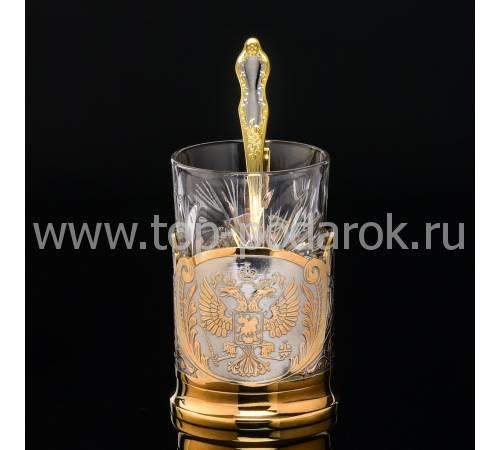 "Чайный набор ""Герб РФ"" RV0010525CG"