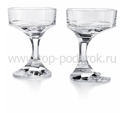 """Набор из 2-х бокалов для шампанского """"NARCISSE"""" Baccarat 2812667"""