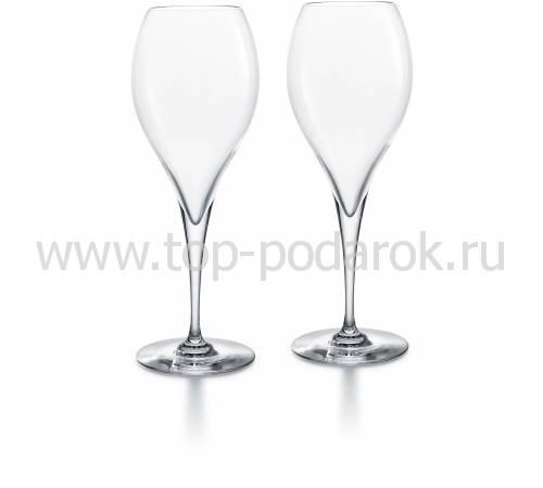 "Набор из 2-х бокалов для шампанского ""OENOLOGIE"" Baccarat 2100297"