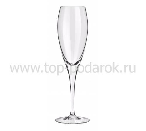 """Фужер для шампанского """"Albi"""" (h=21,8) Christofle 07901010"""