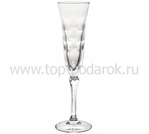 "Фужер для шампанского ""Kawali"" (h=22,5) Christofle 07913810"